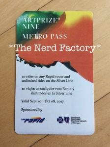 ArtPrize9-pass